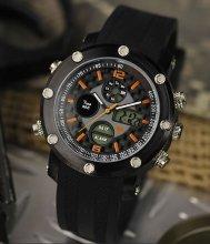 Infantry Soldier orange pánske hodinky
