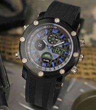 Infantry Soldier blue pánske hodinky