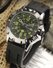 Infantry Star yellow pánske hodinky