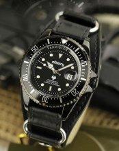 Infantry SE black army pánske hodinky_1