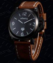 Infantry infinity pánske náramkové hodinky _1