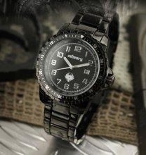 Infantry Tops Black pánske army hodinky_1