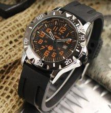 Infantry Orangestar športové pánske hodinky_1