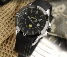 Infantry infin Yellow pánske hodinky_1