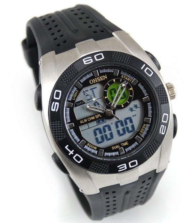 Pánske športové hodinky Olymp Ohsen ca32cca1195