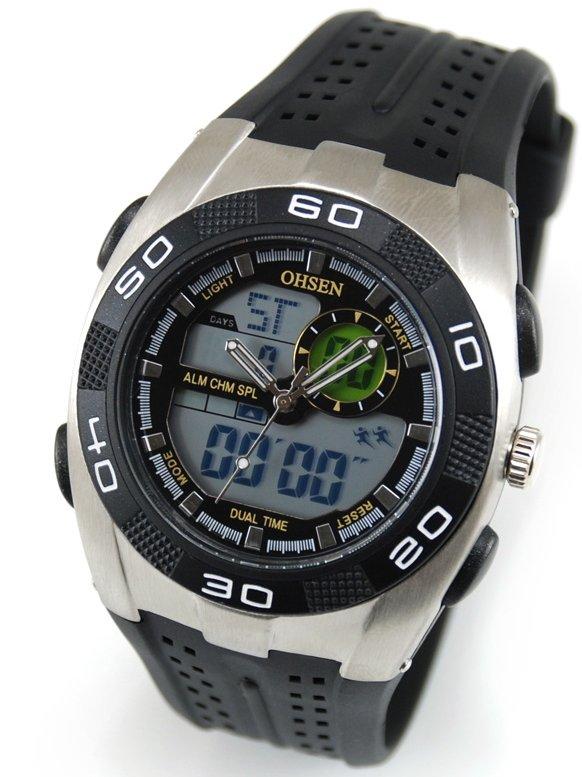 Pánske športové hodinky Olymp Ohsen 9b8e5cabbba