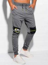 Pánske tepláky EPIC grey
