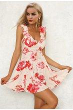 Dámske šaty Sunshine Flower