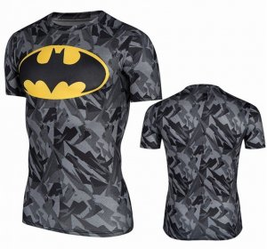 Tričko Marvel Batman army