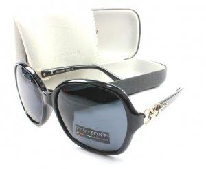 Dámske slnečné okuliare DTS black + puzdro