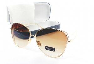 Dámske slnečné okuliare WAZ gold exclusive