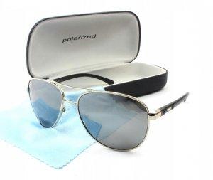 Pánske slnečné okuliare WIN black + puzdro