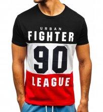 Pánske tričko UFL farebné