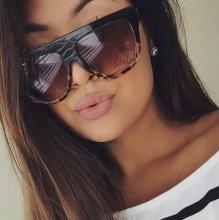 Dámske slnečné okuliare Jungle black/brown