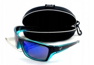 Pánske slnečné okuliare WRC sport + puzdro