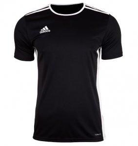 Pánske tričko Adidas Clim čierne