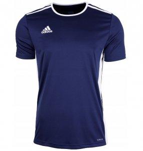 Pánske tričko Adidas Clim tmavomodré