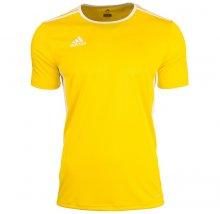 Pánske tričko Adidas Clim žlté