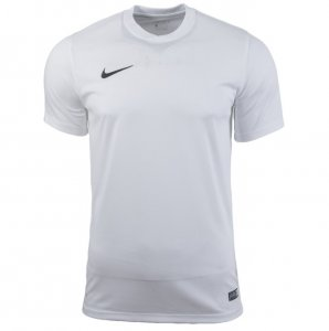 Pánske tričko Nike DRY biele