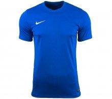 Pánske tričko Nike DRY modré