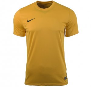 Pánske tričko Nike DRY žlté
