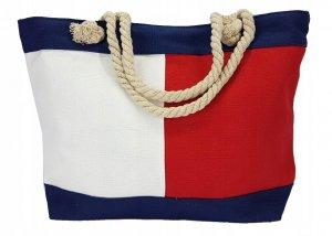 Plážová taška Figgo colors