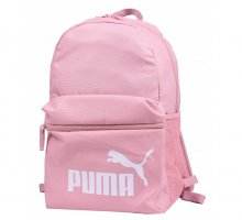 Batoh PUMA Enzo ružový