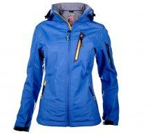 Dámska bunda FSTsports modrá