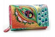 Dámska peňaženka Maledives Peacock