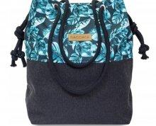 Kabelka Baggage Paradise zelená