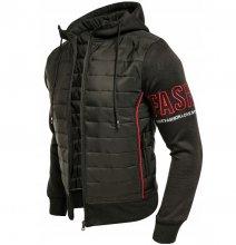Pánska bunda FSL black/red
