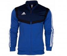Pánska mikina Adidas Berg modrá
