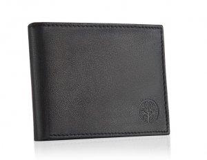 Pánska peňaženka BTW Fens čierna
