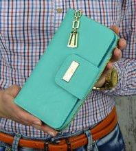 Dámska peňaženka Harmony mentol