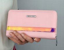 Dámska peňaženka MISSY pink