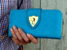 Dámska peňaženka Royal blue