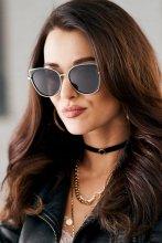 Dámske slnečné okuliare RVC blackcat