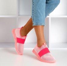 Dámske tenisky Akapulcco neon pink