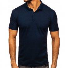 Pánske tričko Michello Polo navy