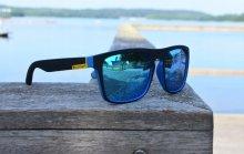 Slnečné okuliare Polar blue