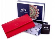 Dámska peňaženka ZGT MandalaLong red