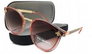 Dámske polarizované Slnečné okuliare BEE tea
