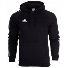 Pánska mikina Adidas CORE čierna