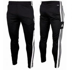 Tepláky pánske Adidas Squadra black